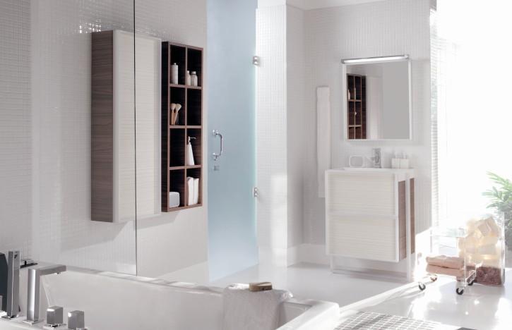 Łazienka w stylu nowoczesnym - Zdjęcie 24