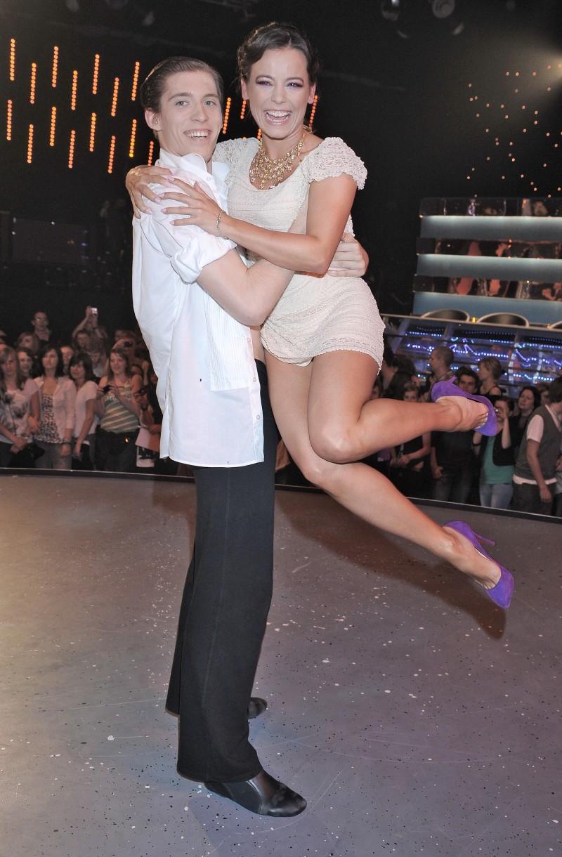 Leal i Kuba odpadli z You Can Dance - Zdjęcie 6