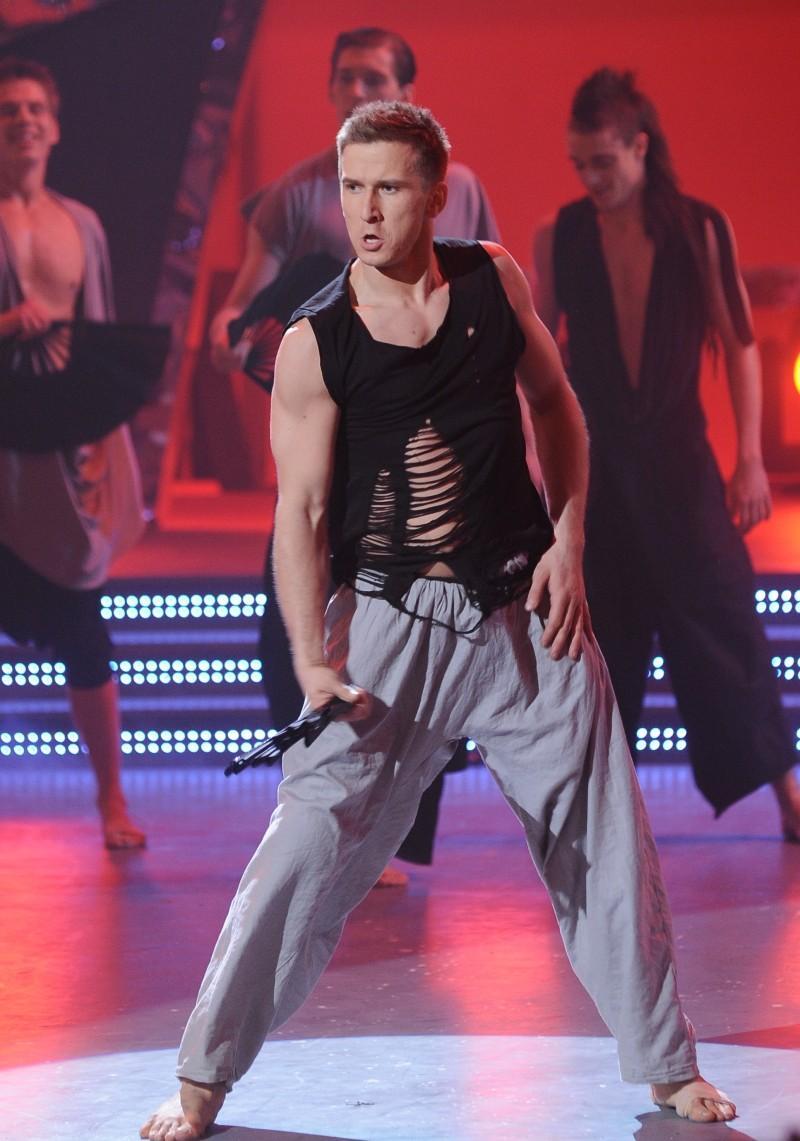 Leal i Kuba odpadli z You Can Dance - Zdjęcie 9