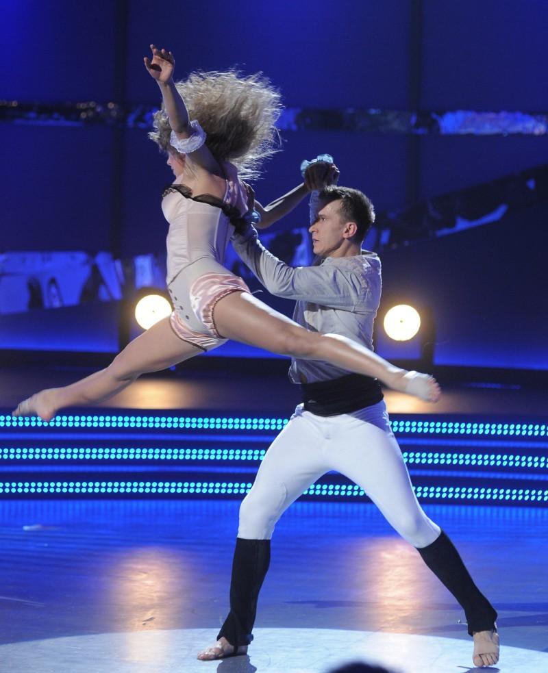 Leal i Kuba odpadli z You Can Dance - Zdjęcie 14