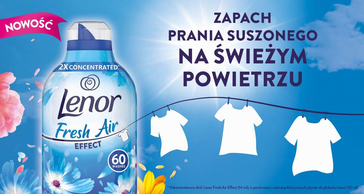 llenor fresh air effect