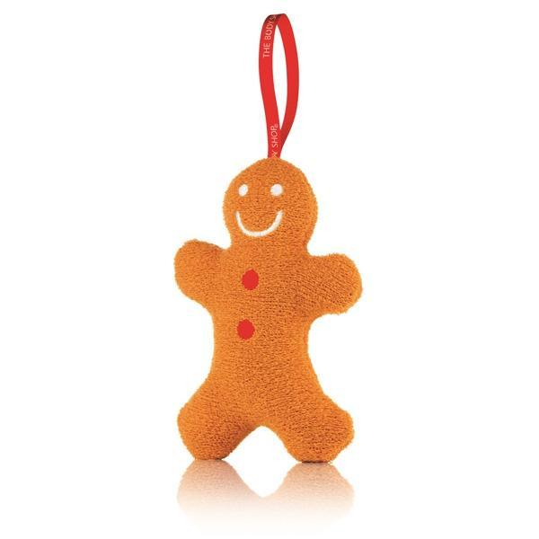 Myjka Gingerbread Man od The Body Shop