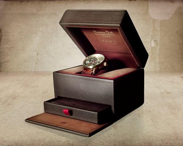 Limitowana kolekcja Massimo Dutti 2010 - galeria