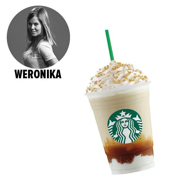 Frappuccino S'mores, Starbucks - cena ok. 15 zł