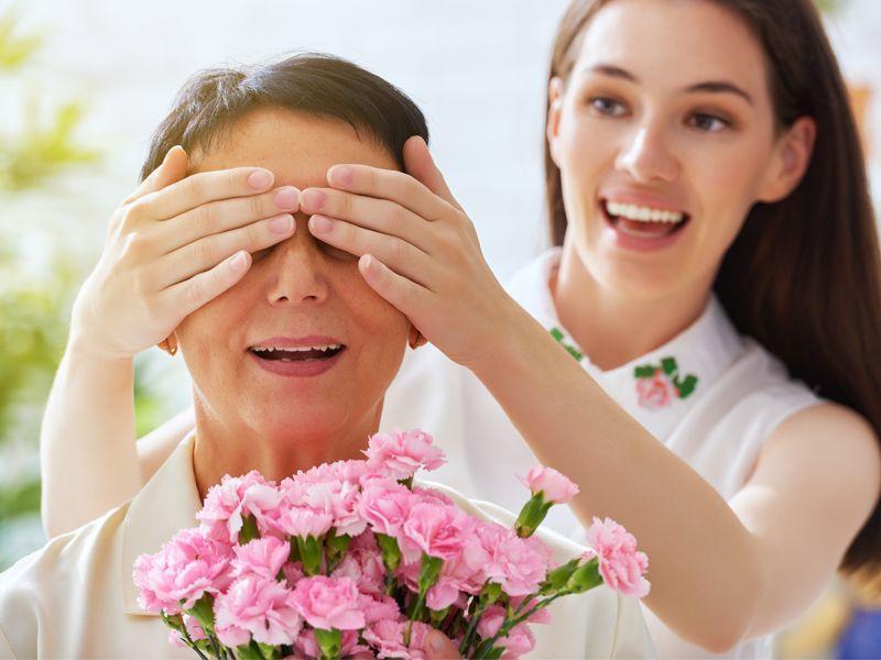 Lista praktycznych prezentów na Dzień Mamy
