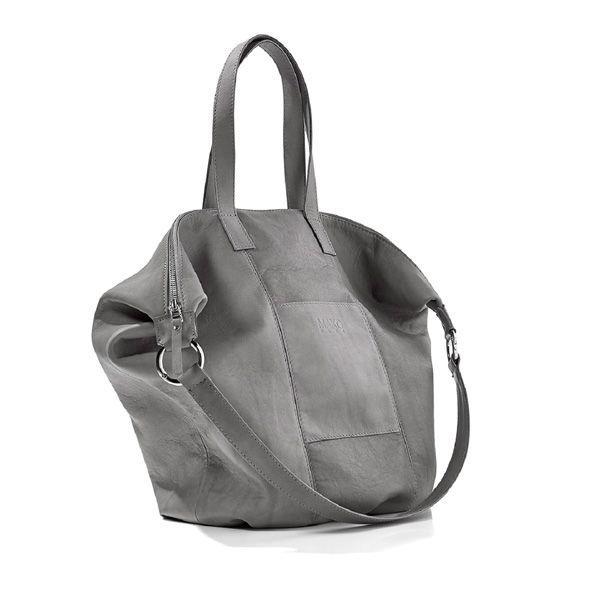 #ListaZakupów: 15 pojemnych torebek na co dzień