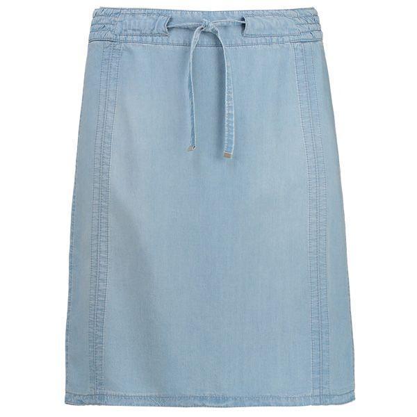 #ListaZakupów: dżinsowa spódniczka? Obowiązkowa!