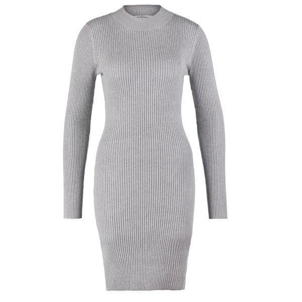 #ListaZakupów: kobieca sukienka z długimi rękawami