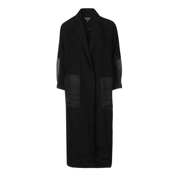 #ListaZakupów: lekki płaszcz na wiosnę i lato 2016