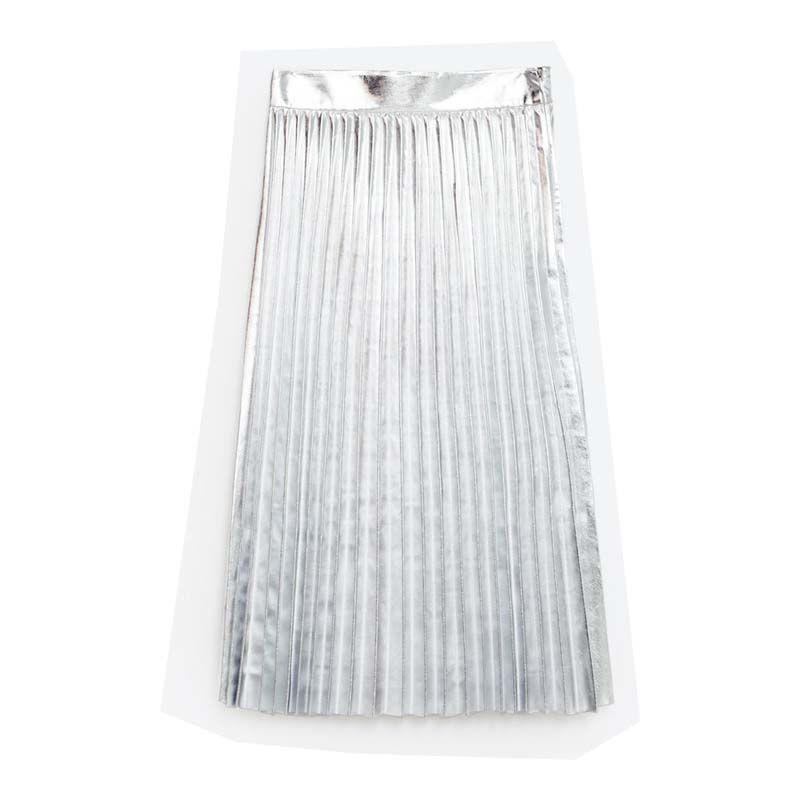 #ListaZakupów: plisowane spódnice na jesień