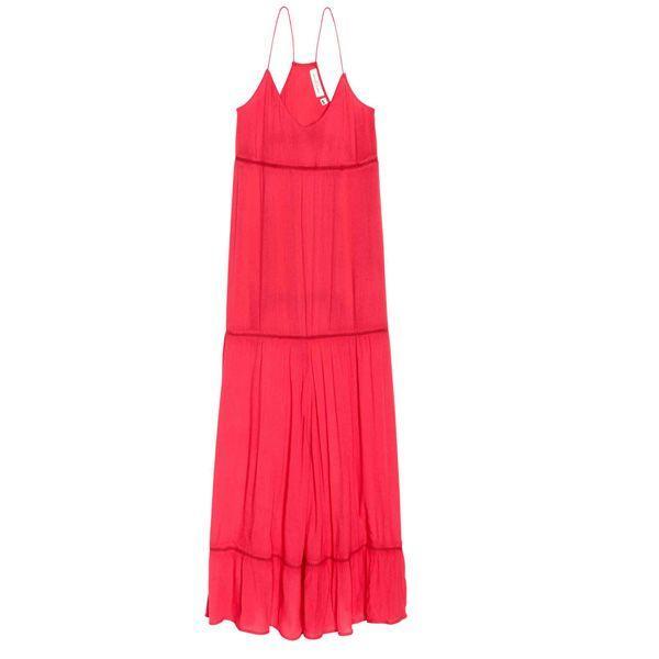#ListaZakupów: sukienka maxi