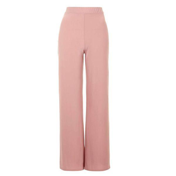 #ListaZakupów: szerokie spodnie na lato