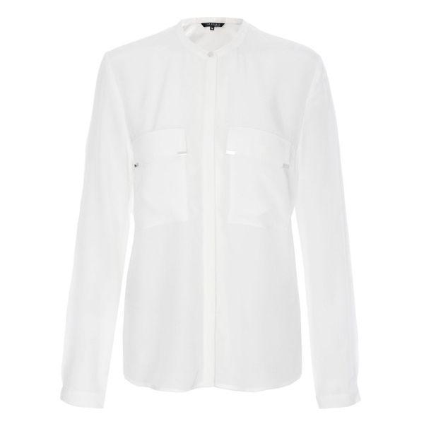 #ListaZakupów: w poszukiwaniu idealnej białej koszuli