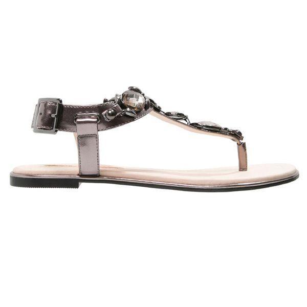 #ListaZakupów: wygodne sandały na płaskiej podeszwie