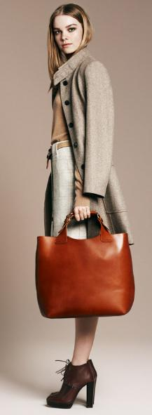 Zara - kolekcja listopad 2010