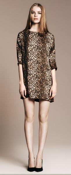 Listopad w sklepach marki Zara - galeria
