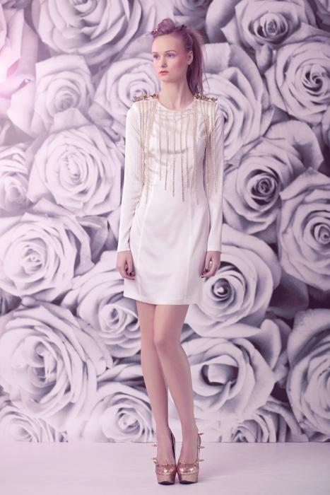 Lookbook Charlotte Rouge - wiosna/lato 2012 (75 zdjęć!)