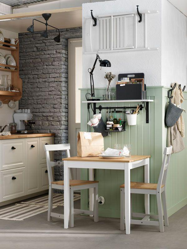 Mała Kuchnia Poznaj 10 Pomysłów Na Niewielką Kuchnię Wg
