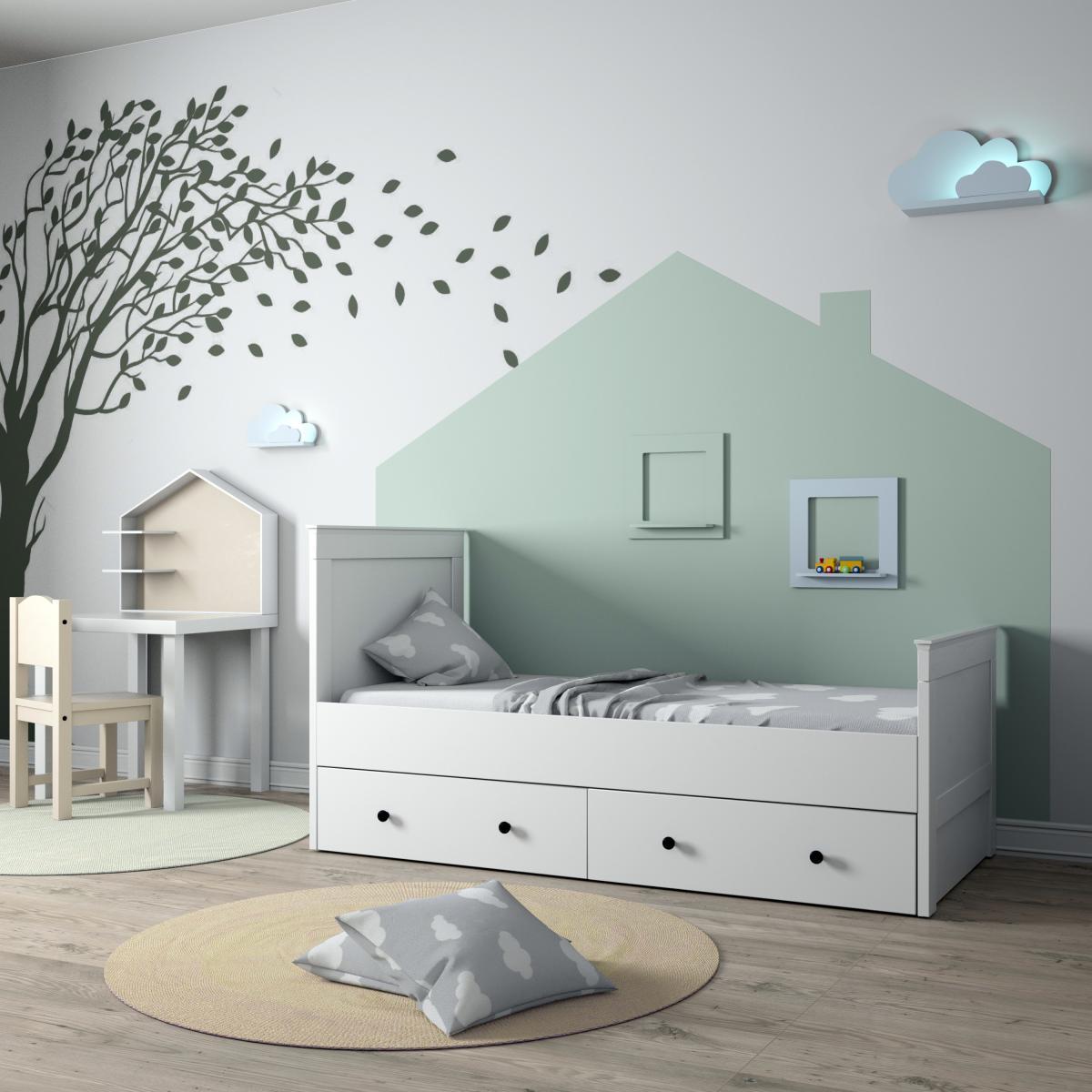 meble do pokoju dla dziecka