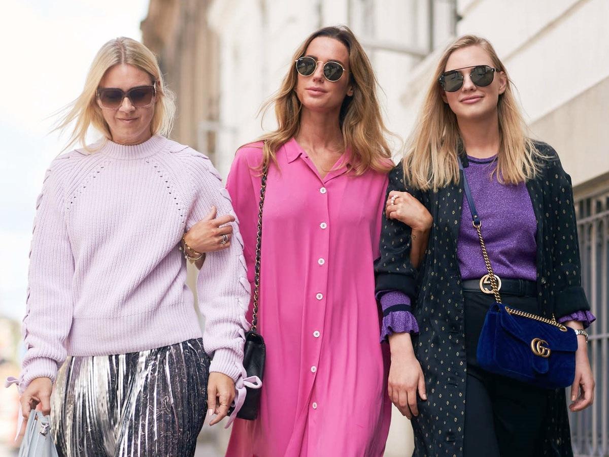 Kolor roku Pantone 2019 - koralowy - ubrania i dodatki na wiosnę