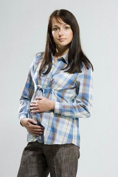 LUCIJA - odzież ciążowa - Zdjęcie 12