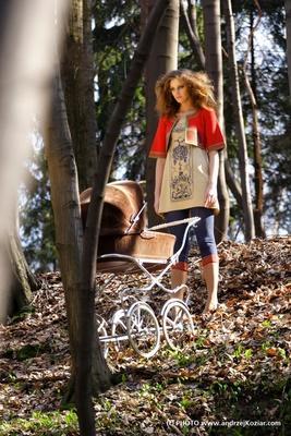 Łucja Wojtala - kolekcja jesienna - zdjęcie