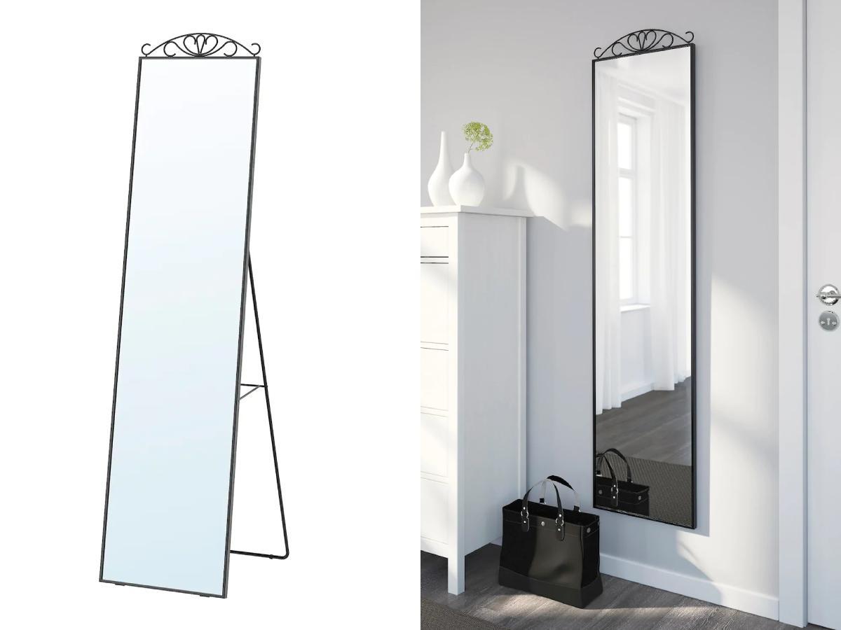 Lustro KARMSUND Ikea