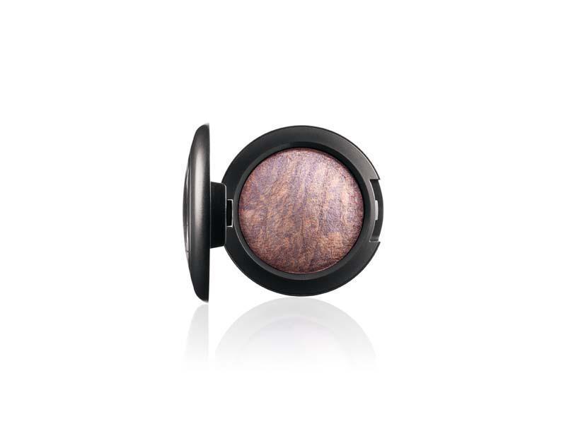 MAC Naturally Beauty, nowa kolekcja MAC zima 2012, trendy makijaż, nowość kosmetyki