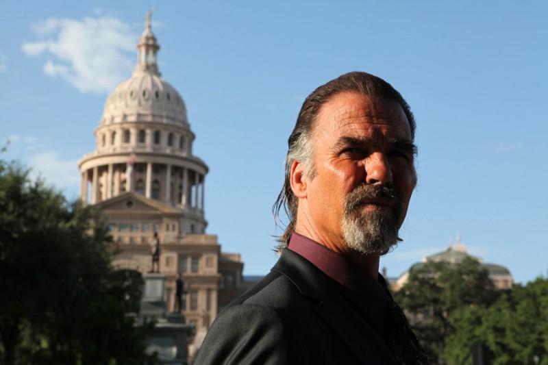 Maczeta (reż. Ethan Maniquis, Robert Rodriguez) - zdjęcie