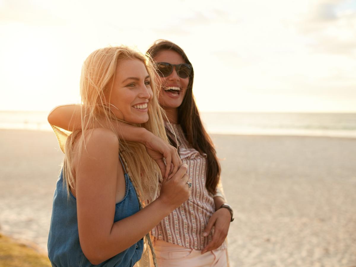 Cytaty o przyjaźni kobiet