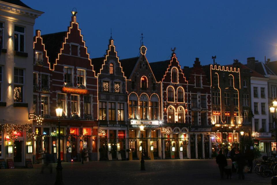Brugia, Belgia