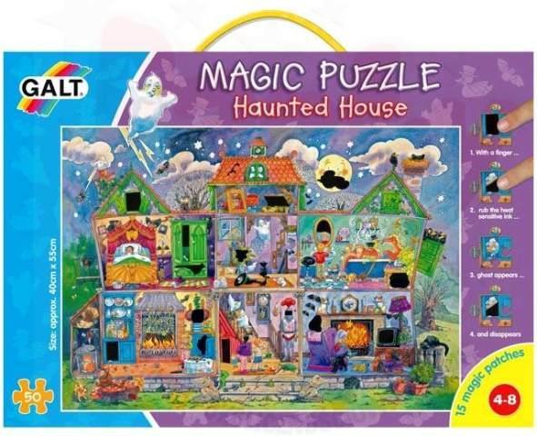 prezent, dla dzieci, zabawka, magiczne zabawki