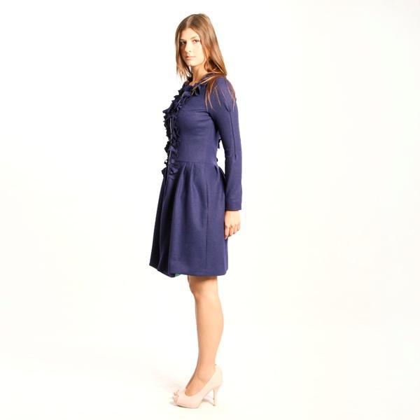 Maja Kotecka - lookbook kolekcji jesień-zima 2012/2013