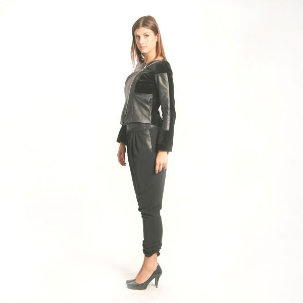 Maja Kotecka lookbook jesień 2012