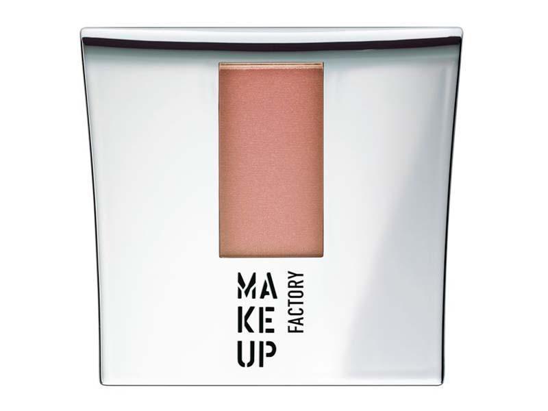Make Up Factory, wiosna 2012 - makijaż