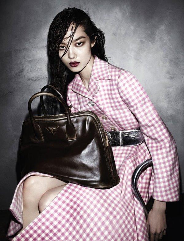 Makijaż - 10 trendów na jesień 2013
