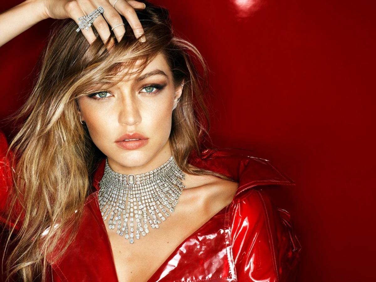 makijaż dla blondynek na wieczór