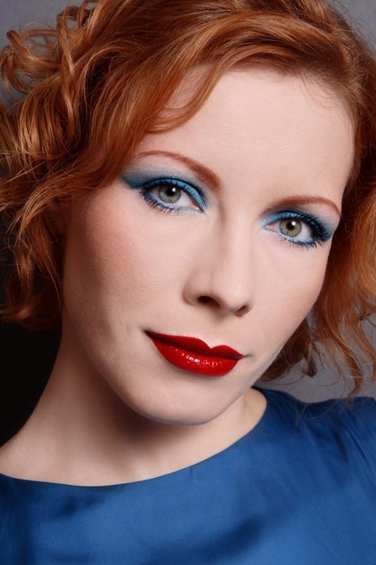 Makijaż dla dojrzałych kobiet