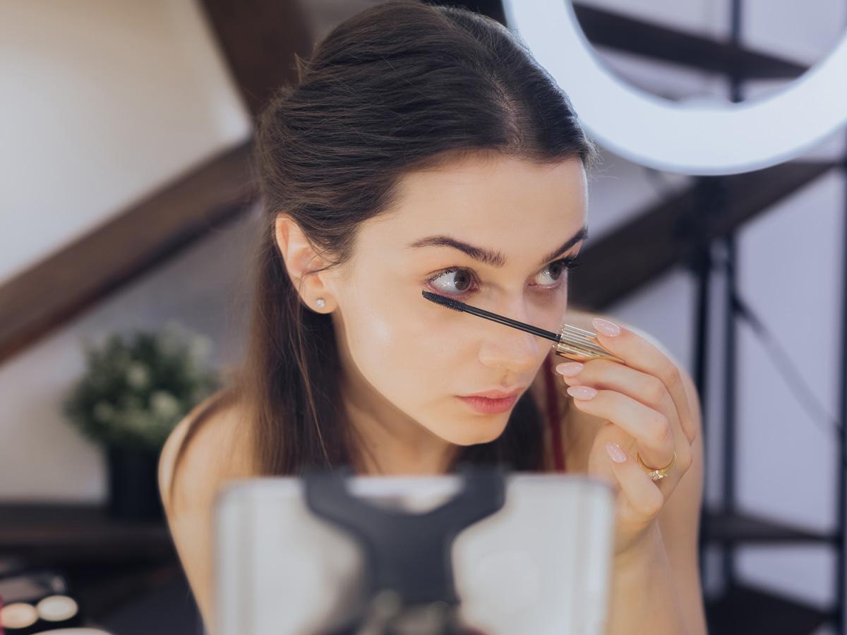 makijaż dla nastolatków