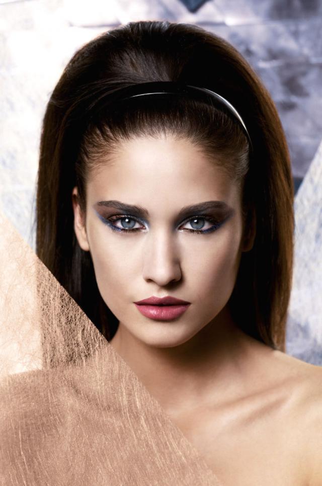 Make Up Factory, makijaż