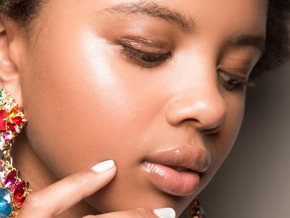 Mirror glaze skin - jak to zrobić?