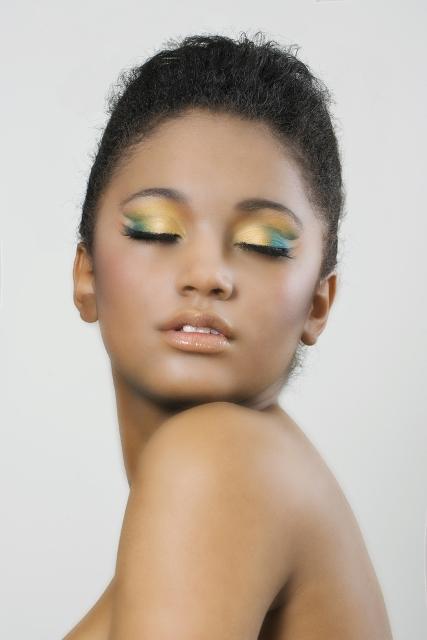 Makijaż na imprezę - GALERIA