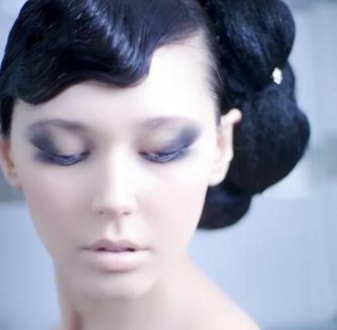 Makijaż na Sylwestra - GALERIA