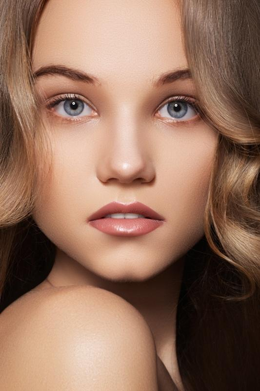 Makijaż naturalny