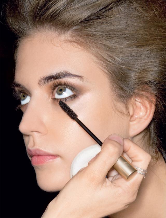 ekspresowy makijaż, makijaż w 5 minut, do pracy
