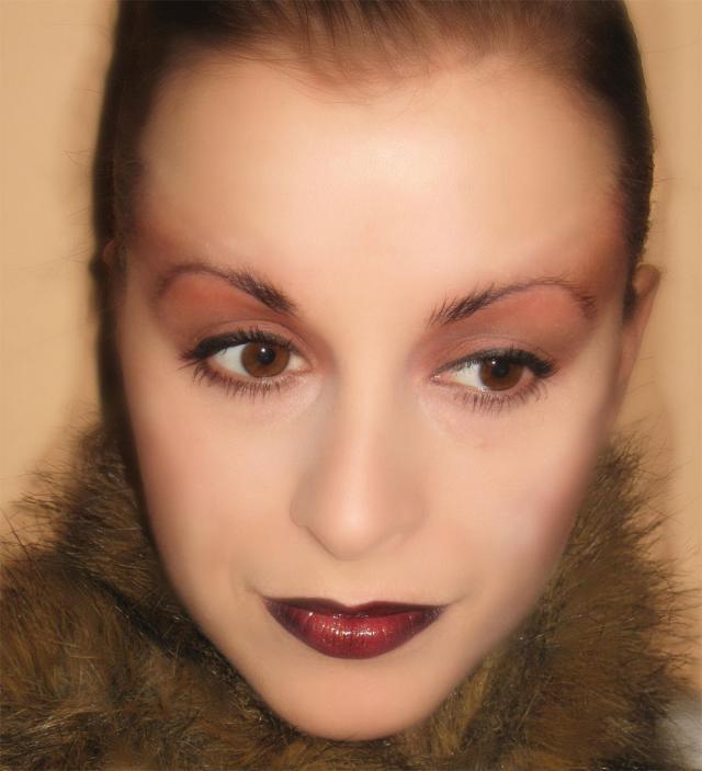 makijaż krok po kroku, trendy