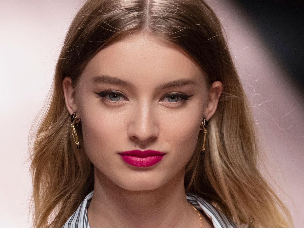 Makijaż Wieczorowy Dla Blondynek Jak Go Zrobić Najnowsze Trendy