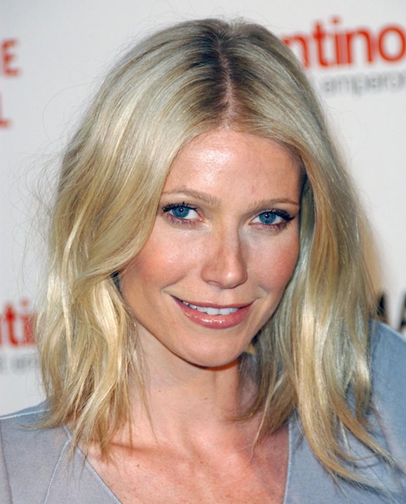 Naturalny Makijaż Gwyneth Paltrow Makijaże Gwiazd Hollywood