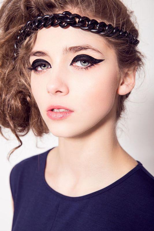 Makijaże HD