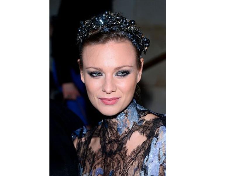 Flesz Fashion Night- Magdalena Boczarska
